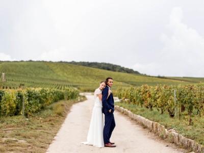 Mariage - Elisabeth & Edouard - Reims FRANCE