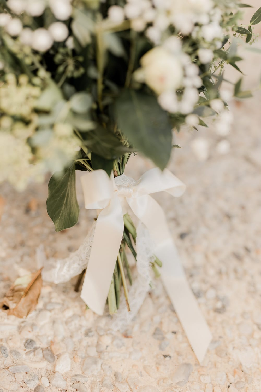 bouquet fleur mariée mariage photographe normandie calvados
