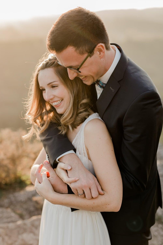 couple photographe mariage calvados normandie