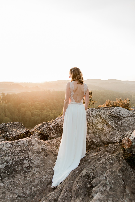 photographe de mariage calvados normandie typhaine j photographie