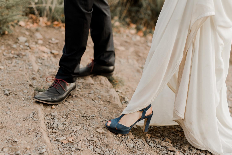 photographe mariage couple calvados