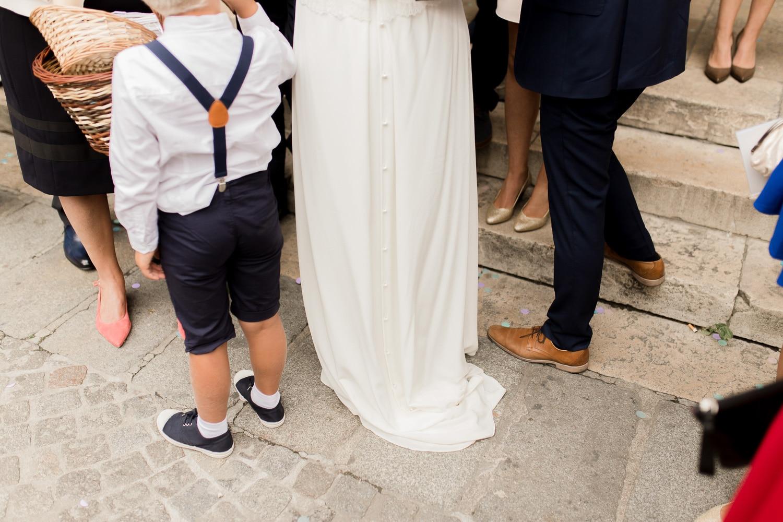 laure de sagazan robe mariage photographe normandie caen