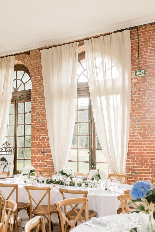 chateau de saussay mariage photographe normandie