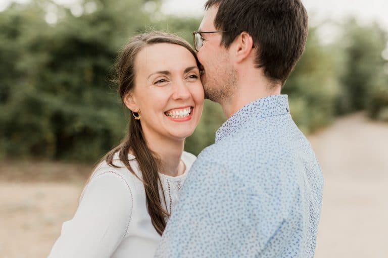 photographe engagement mariage calvados normandie caen