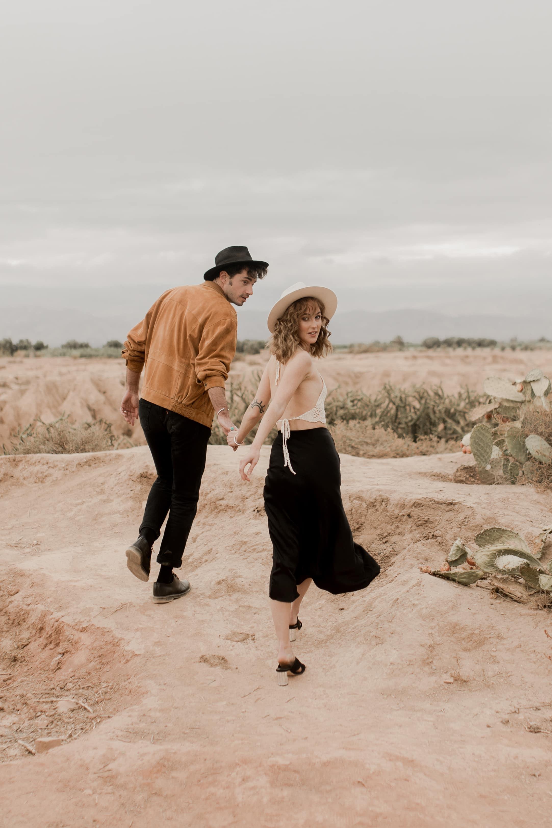 couple engagement photographe videaste normandie