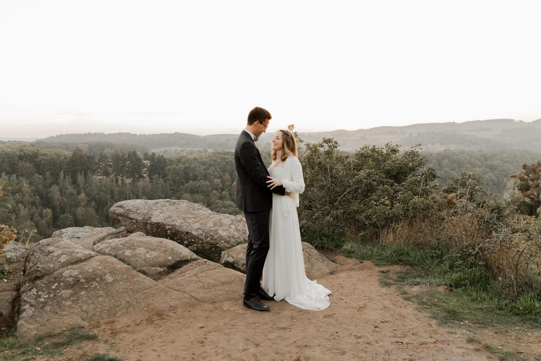 photographe mariage calvados normandie typhaine j photogaphie