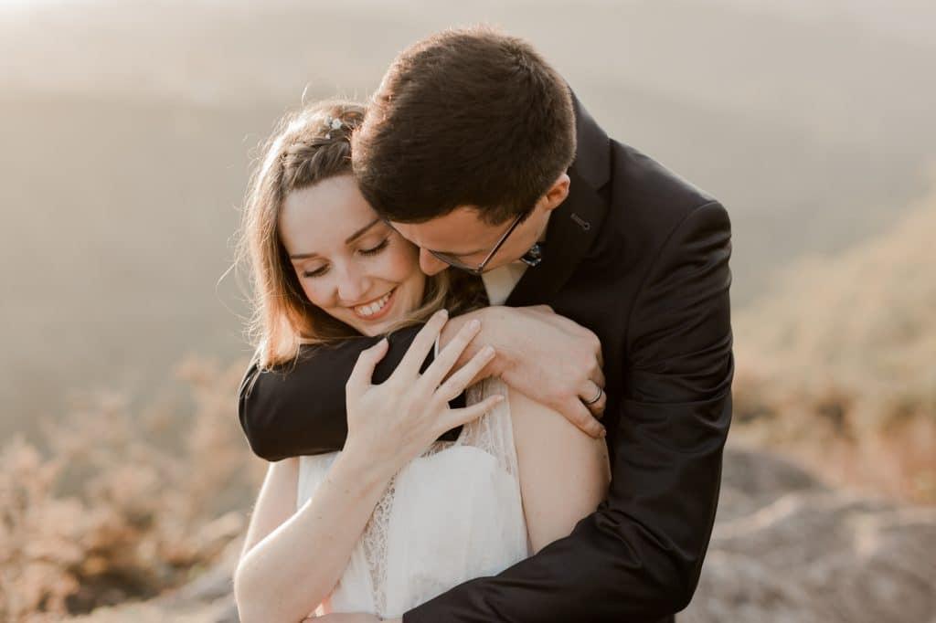 photographe de mariage normandie typhaine j photographie