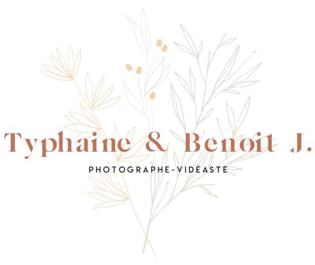 Typhaine & Benoit J. - Photographe et Vidéaste Mariage & Lifestyle Normandie
