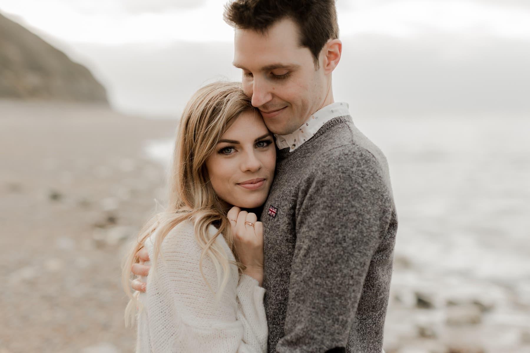 futurs mariés normandie