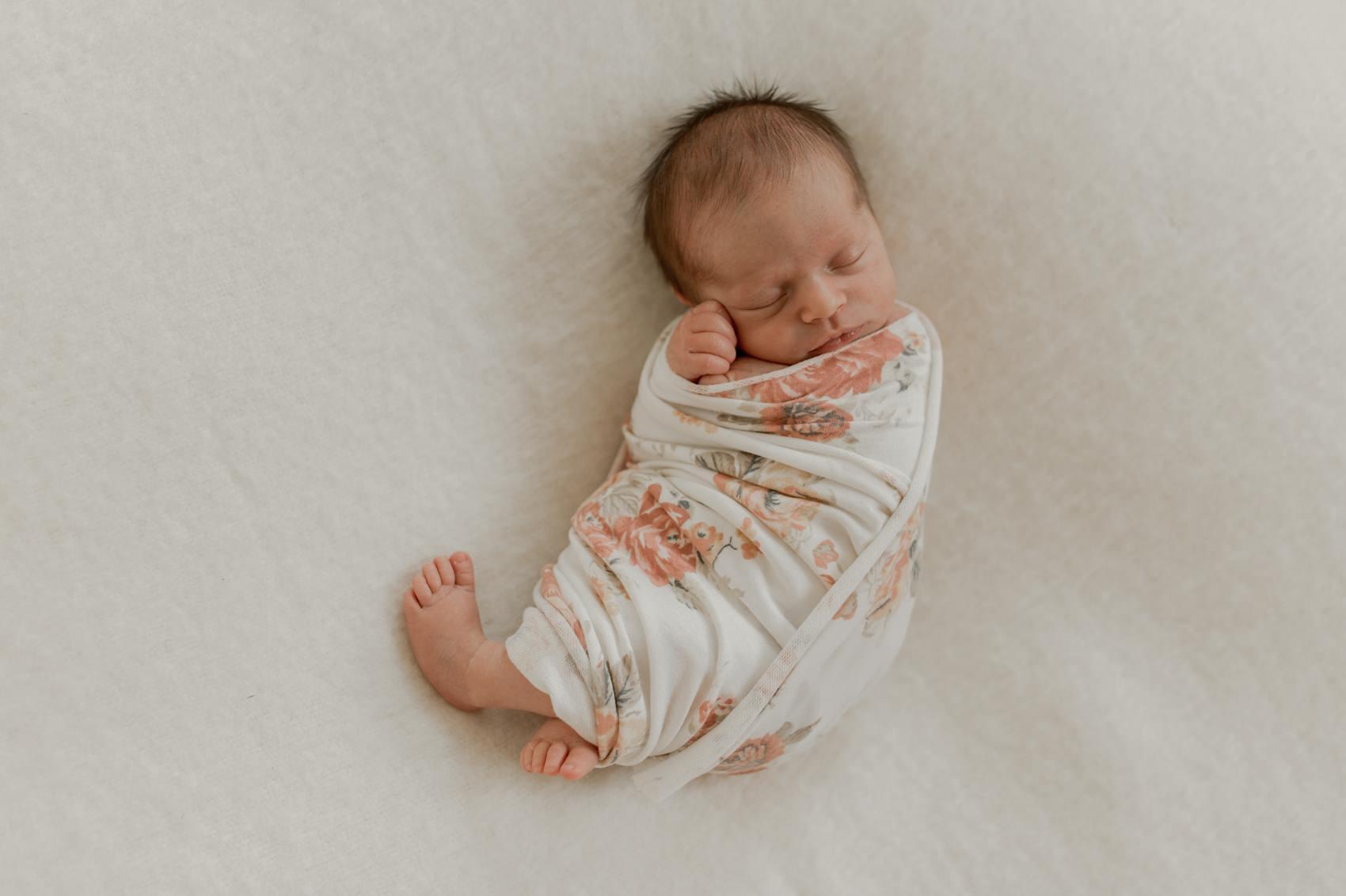 photographe bébé à caen