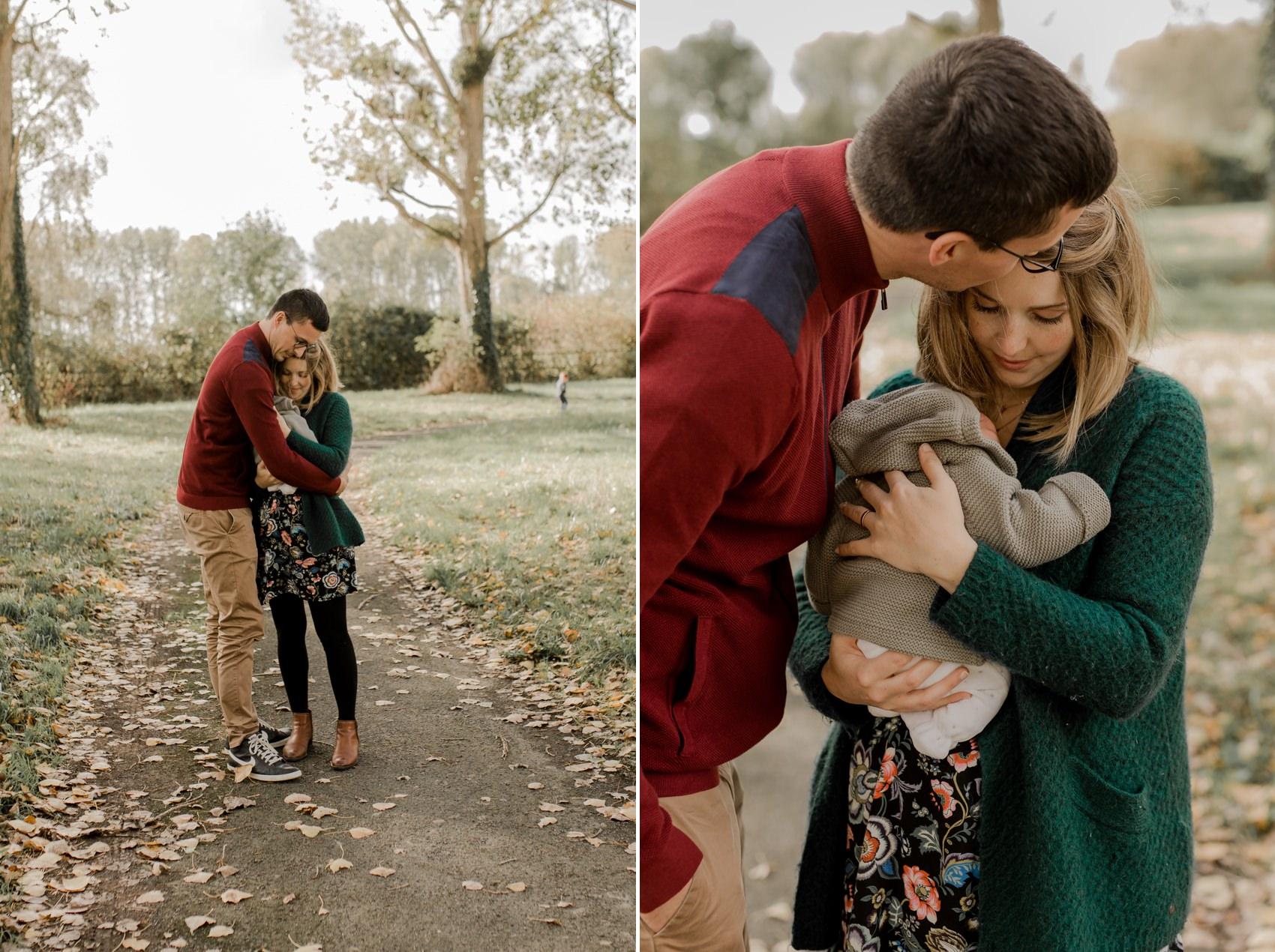 photographe vidéaste lifestyle calvados famille normandie