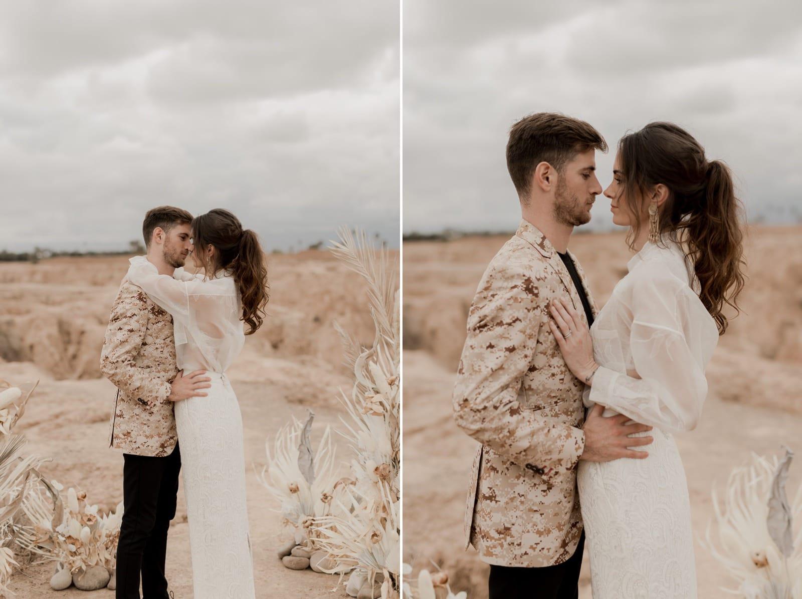 photographe et vidéaste elopement maroc
