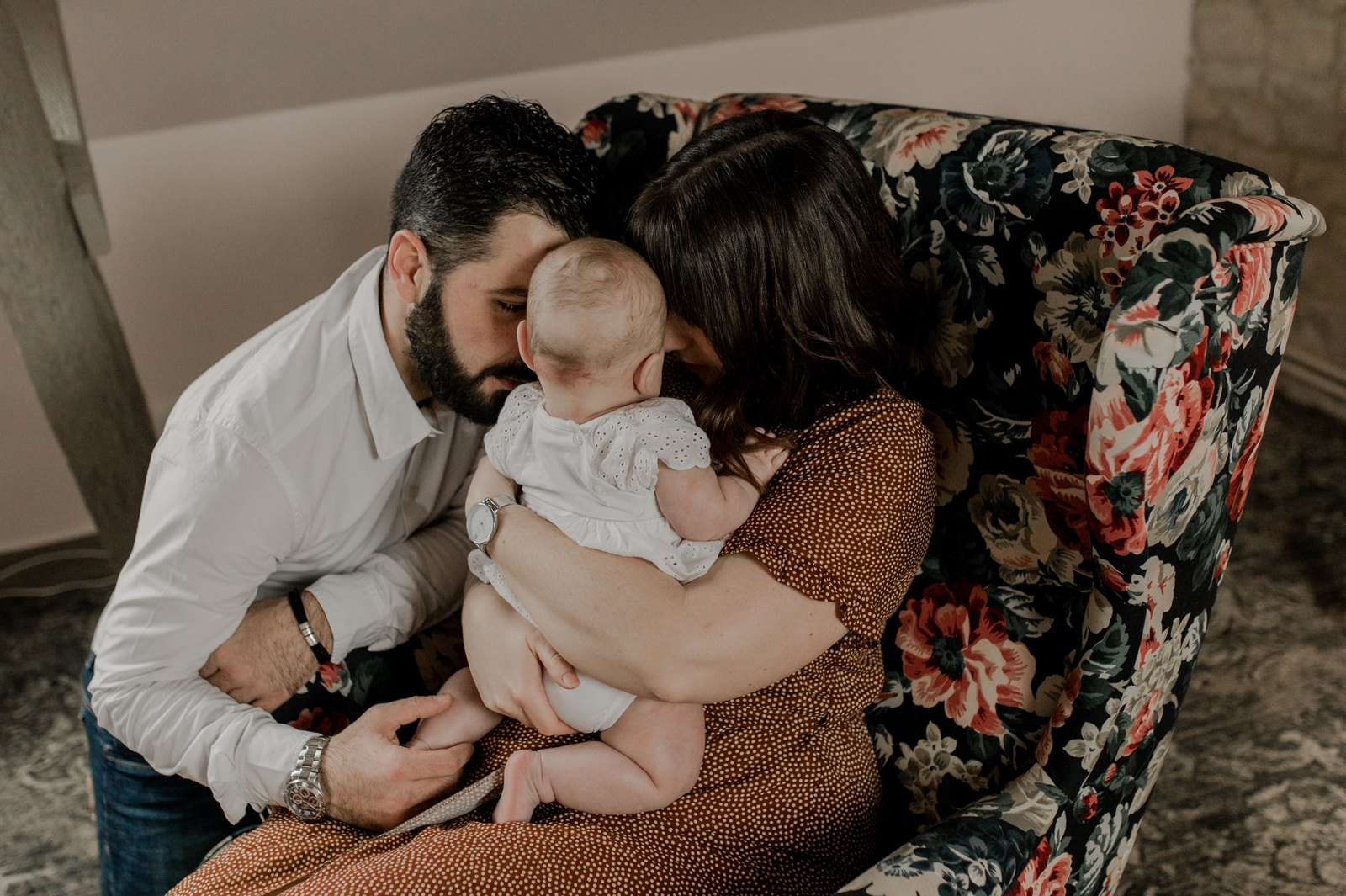 Photographe famille à Caen