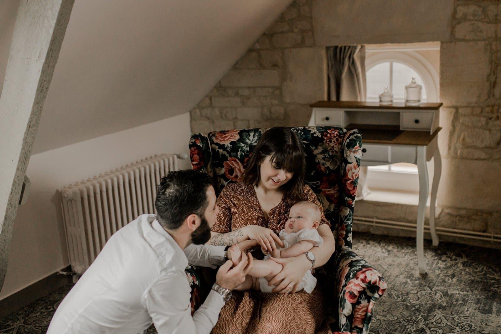 Photographe lifestyle à Caen