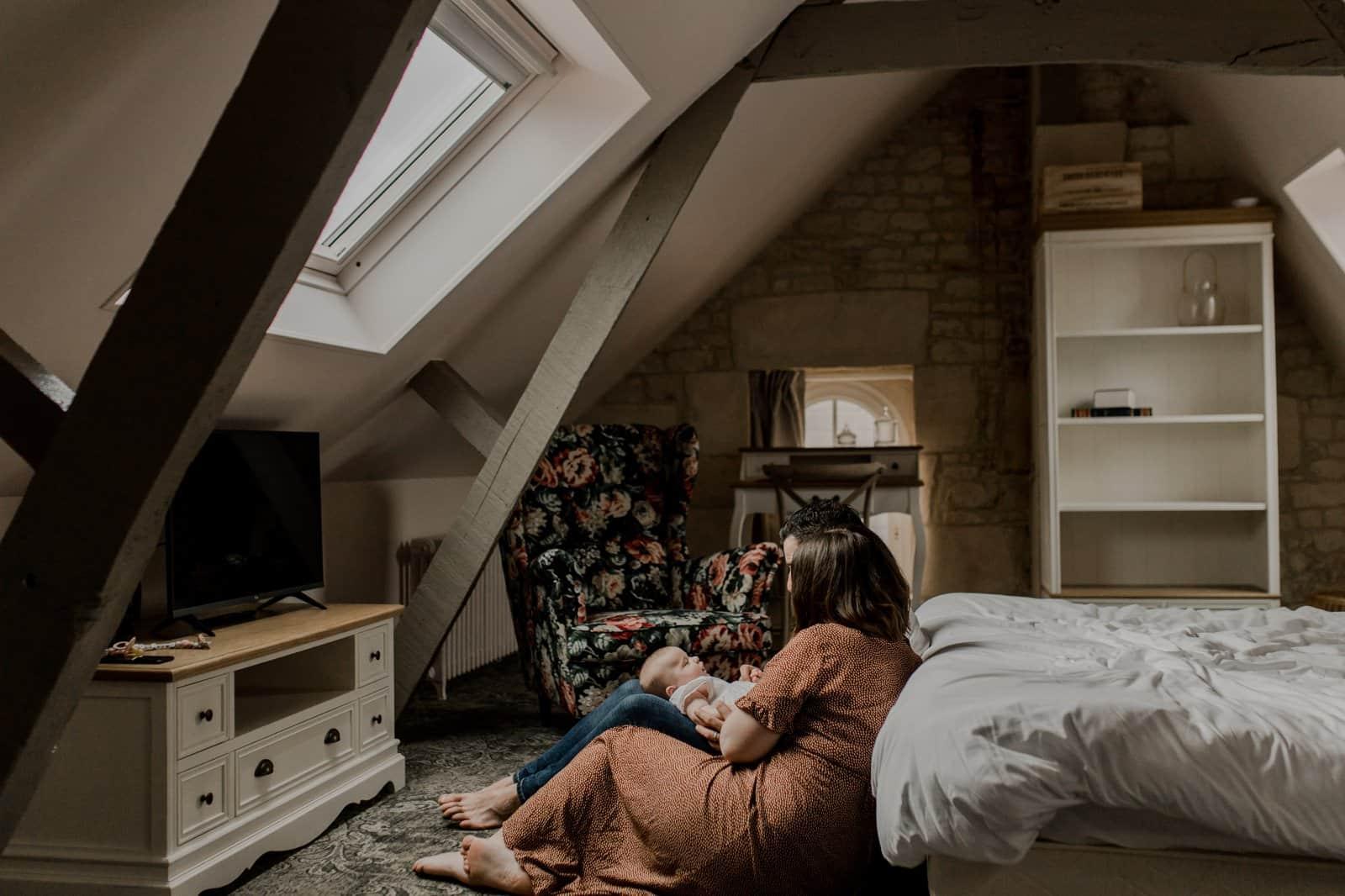 Photos lifestyle à Caen