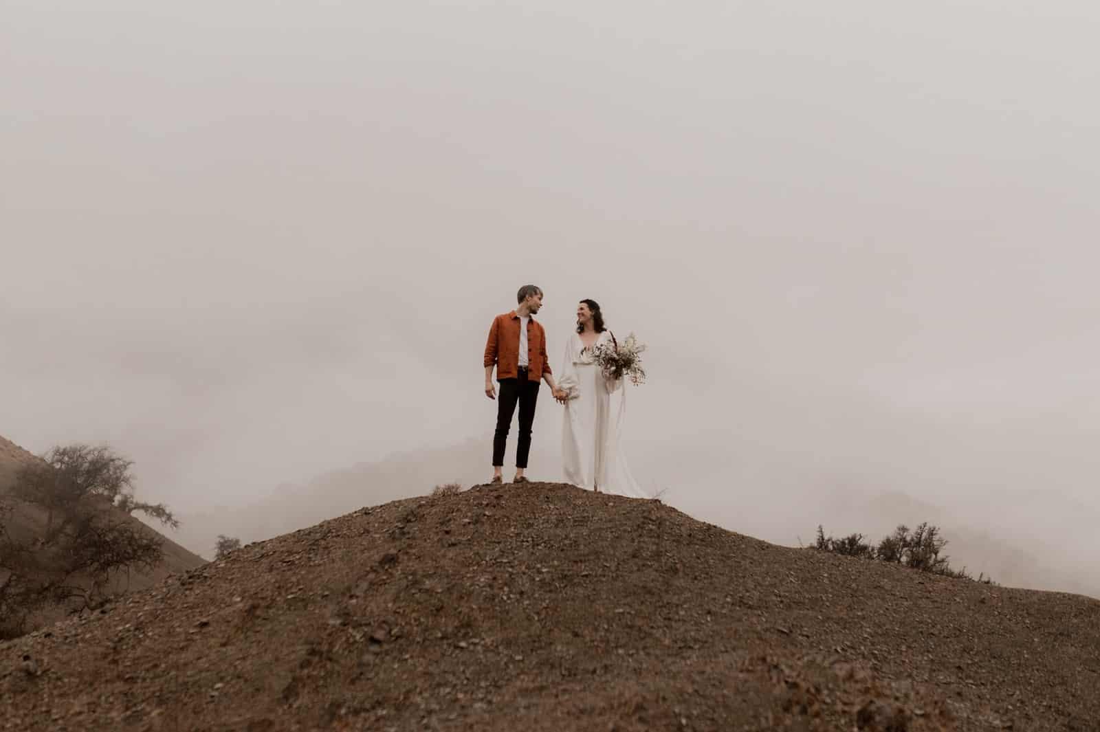 Organiser un elopement