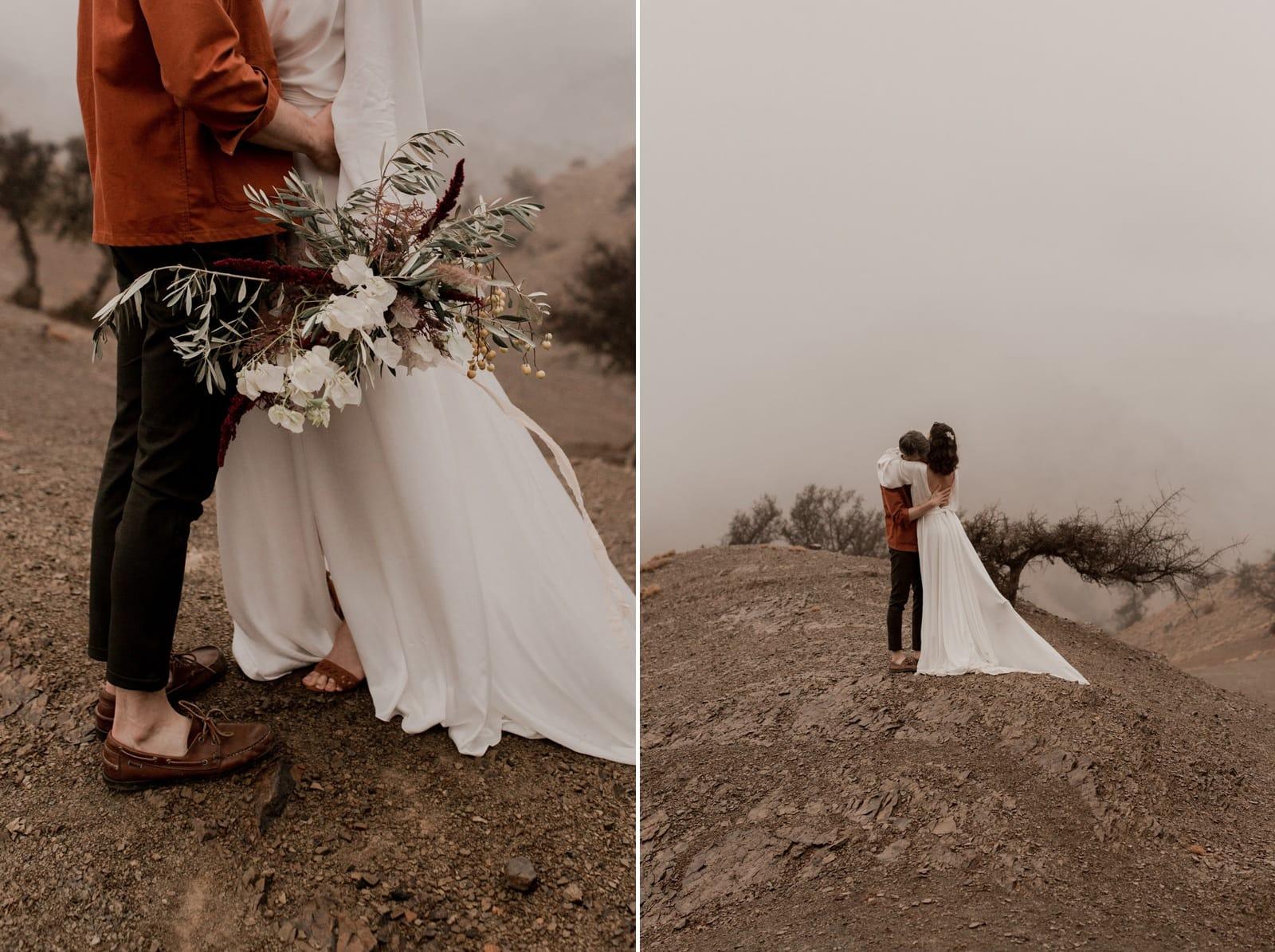 Trouver un photographe pour un elopement