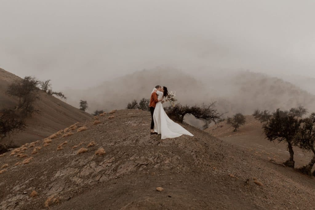 photographe elopement solveig & ronan maroc