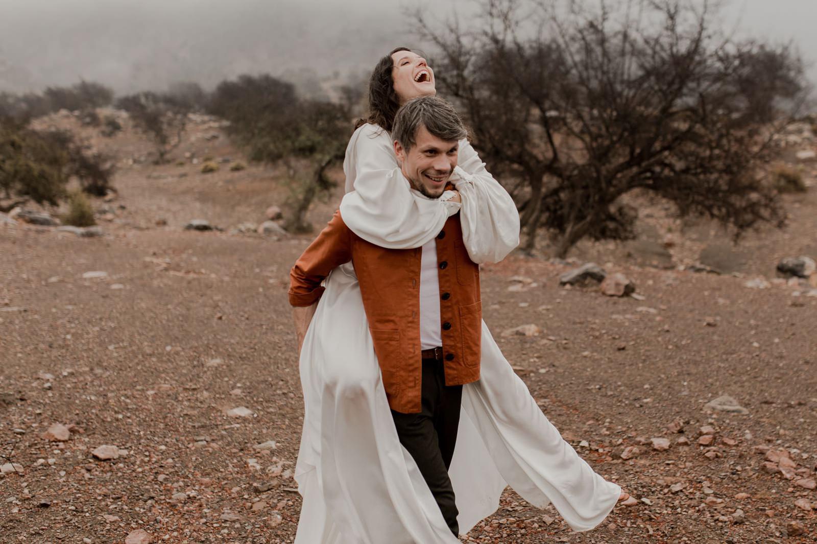 Photographe Elopement Solveig & Ronan