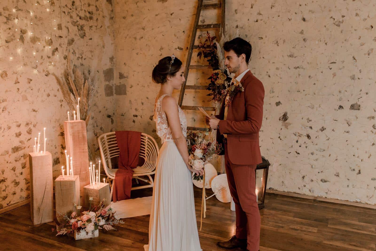 Vidéaste mariage à Rouen