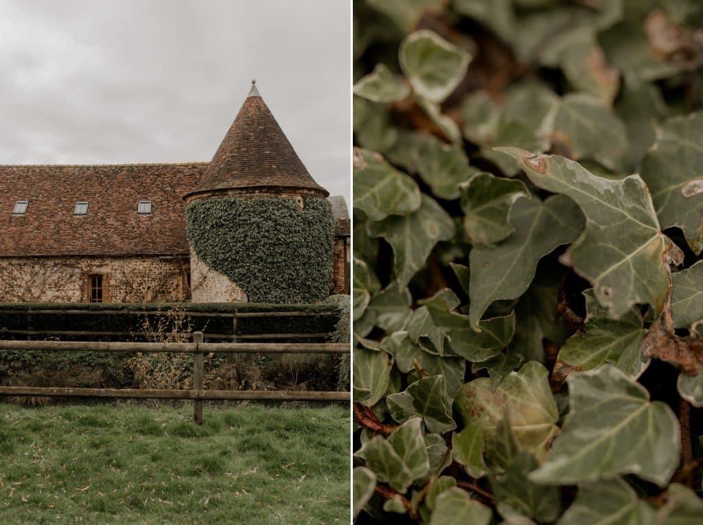 domaine des evis photographe mariage