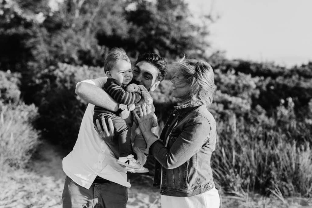 photographe vidéaste famille normandie calvados caen