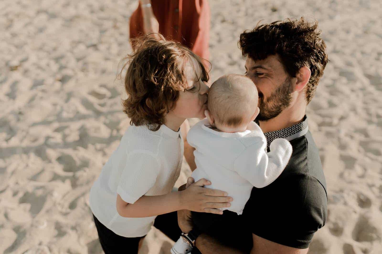 vidéo photo famille normandie vidéaste photographe