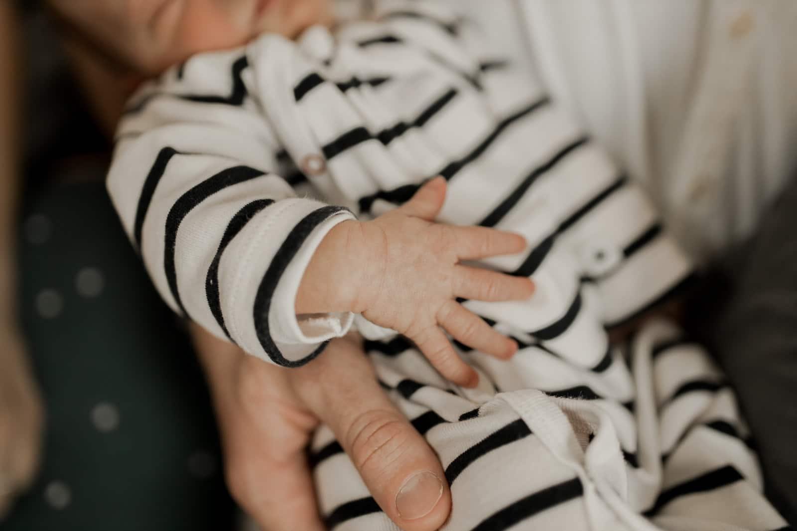 séance photo famille bébé normandie