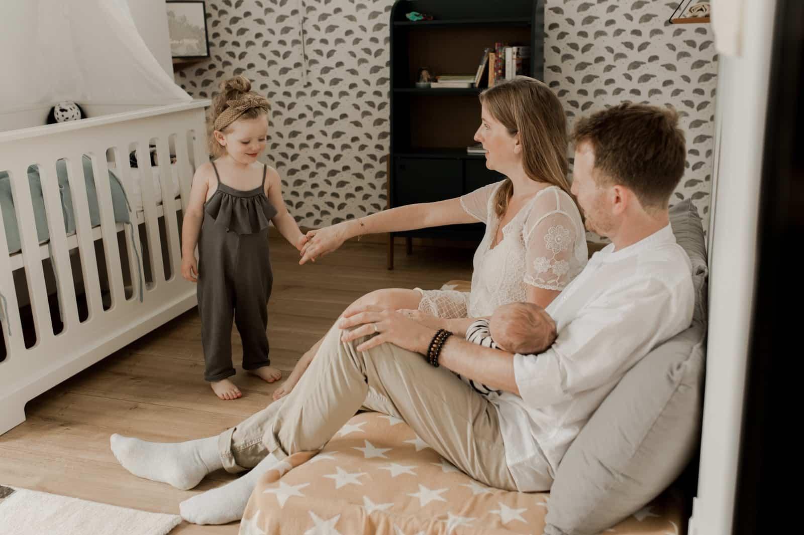 photographe bébé naissance allaitement famille caen calvados normandie