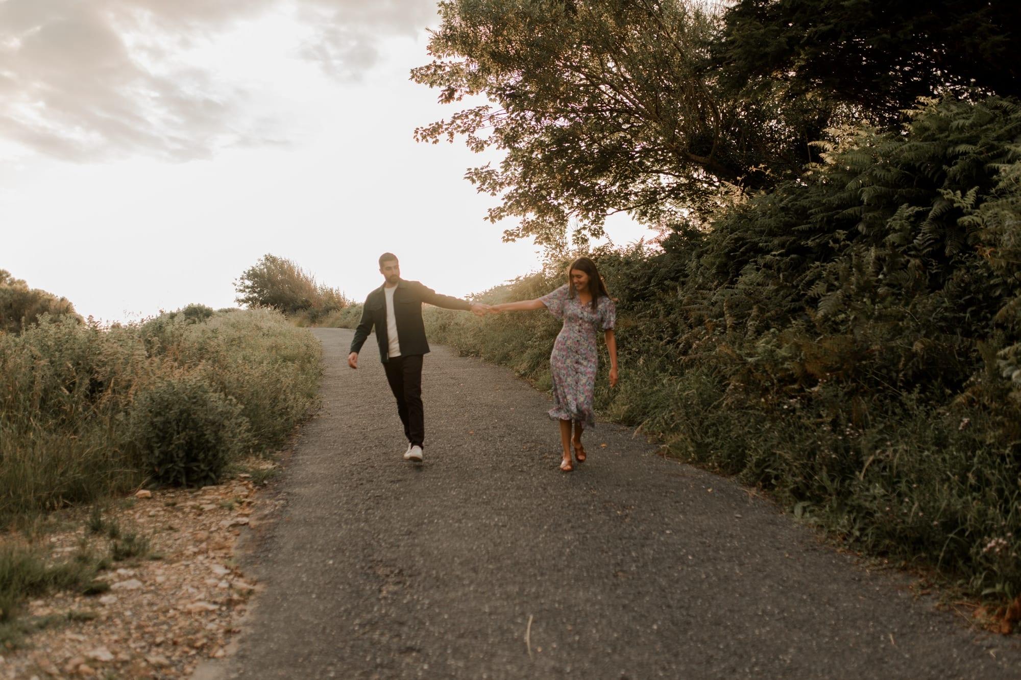photographe vidéaste de mariage en normandie famille
