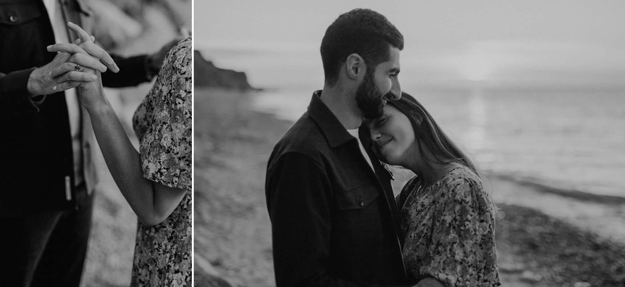 mariage champetre nature en normandie